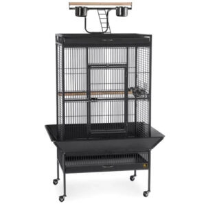 Prevue Hendryx Signature Series Playtop Large Bird Cage